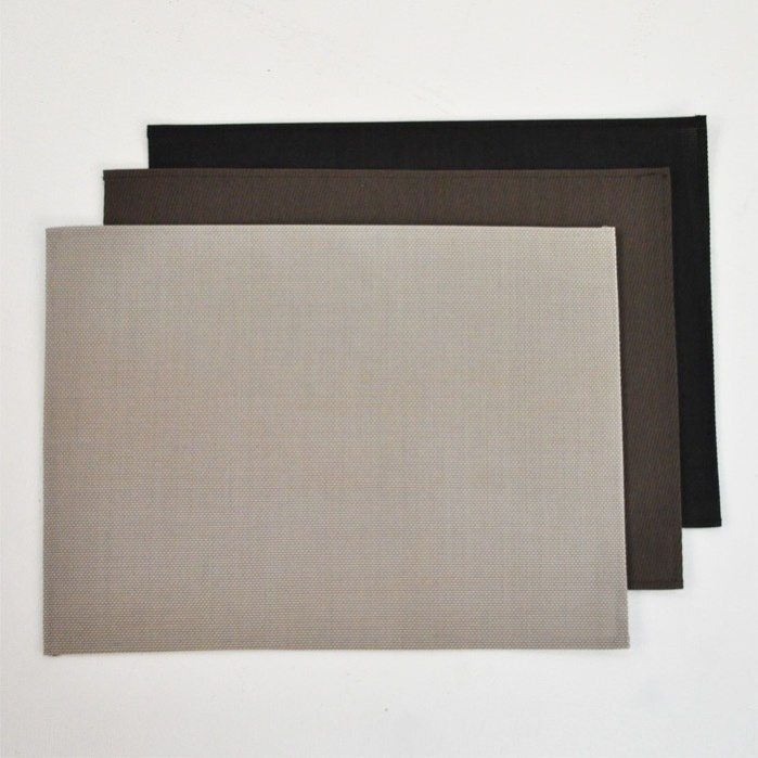 Outdoor Batyline Placemat Sets-0