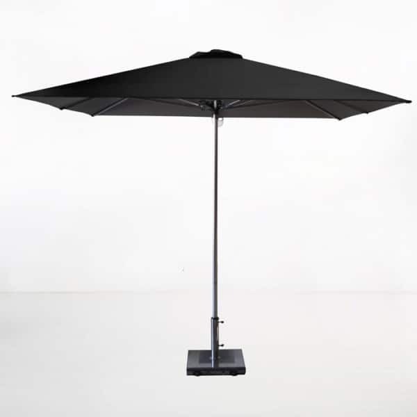 Veradero Patio Umbrella (Black)-0