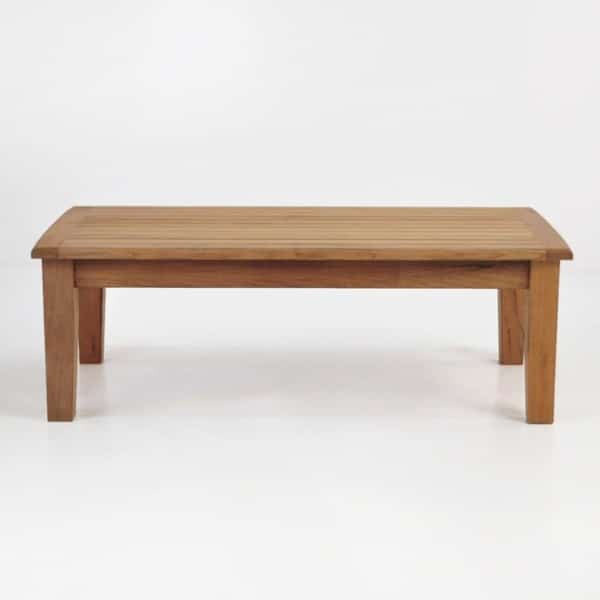 westminster coffee table side view