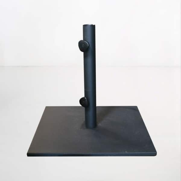 Flat Steel Umbrella Stand-0