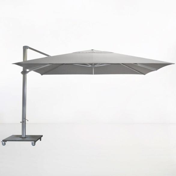 Kingston 13ft Cantilever Umbrella (Grey)-0