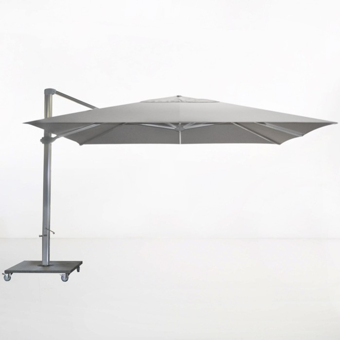 Kingston 13ft Cantilever Umbrella (Grey)-0