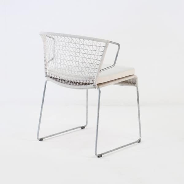 back side sophia dining chair