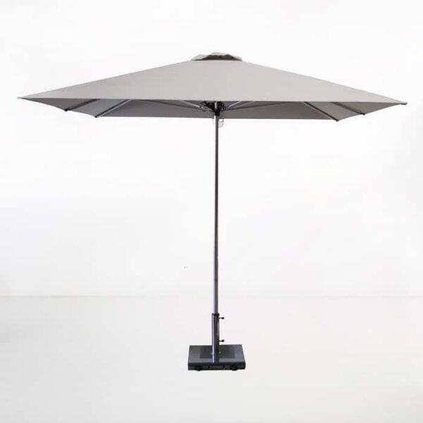 Veradero Patio Umbrella (Grey)-0