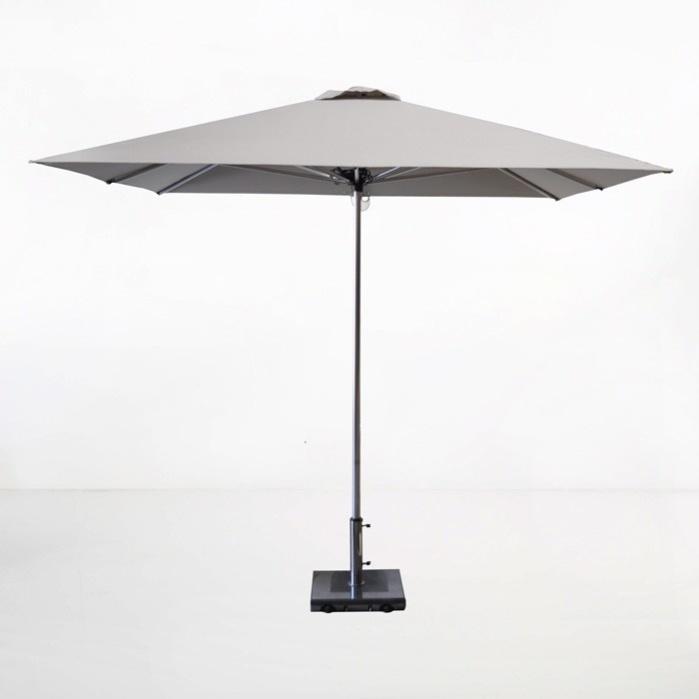 Veradero Patio Umbrella Grey 0