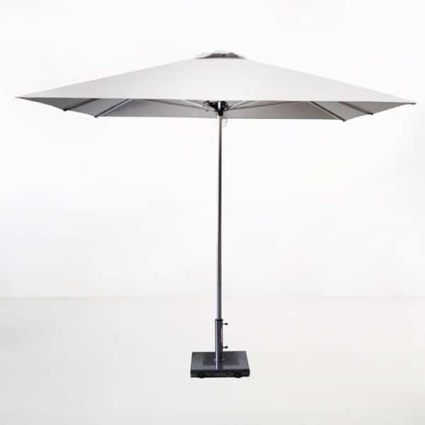 Veradero Patio Umbrella (White)-0
