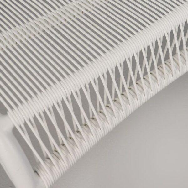 high-density polyethylene strands