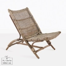 Zen Relaxing Shelter Chair-0