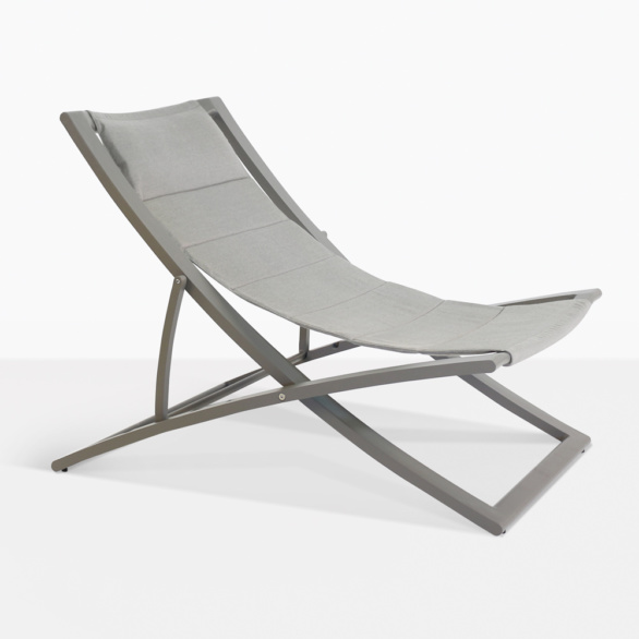 Bay Sling Folding Outdoor Chair