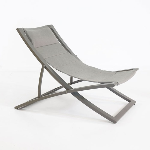 Bay Sling Outdoor Relaxing Chair-0