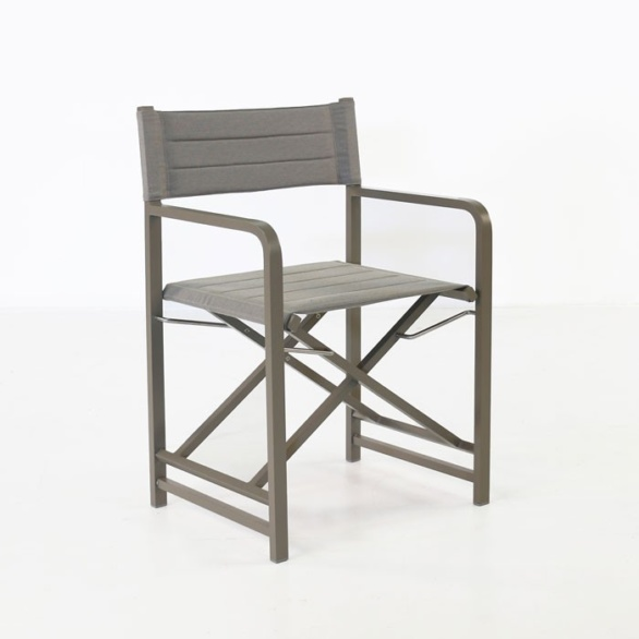 El Fresco Directors Outdoor Dining Chair-0