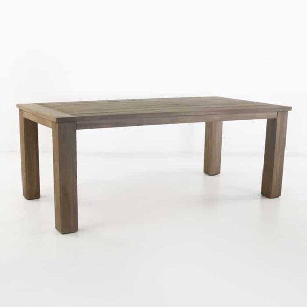 Franklin Reclaimed Teak Dining Table-0