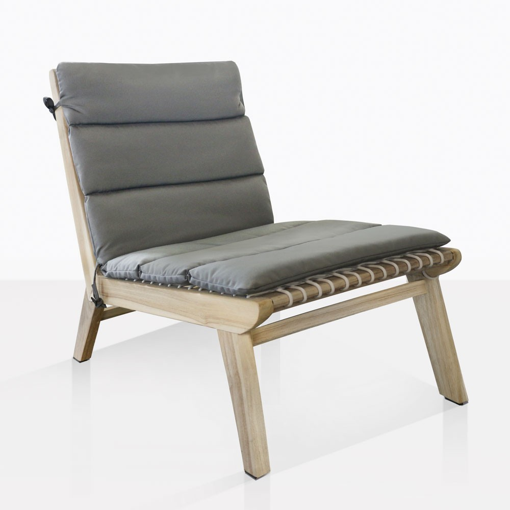 Grace Outdoor Relaxing Chair Relaxing Chairs Materials