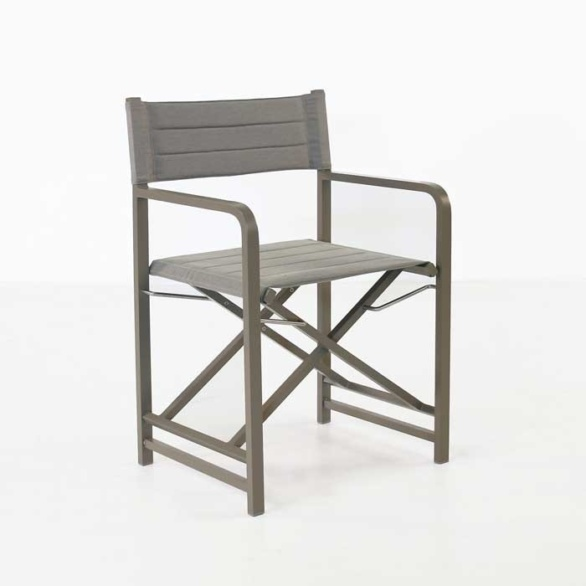 director dining chair