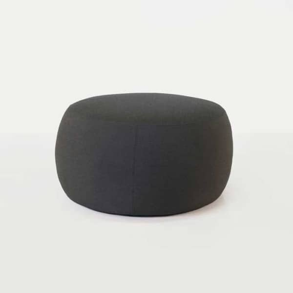 Fuji Outdoor Relaxing Pouf (Coal)-0