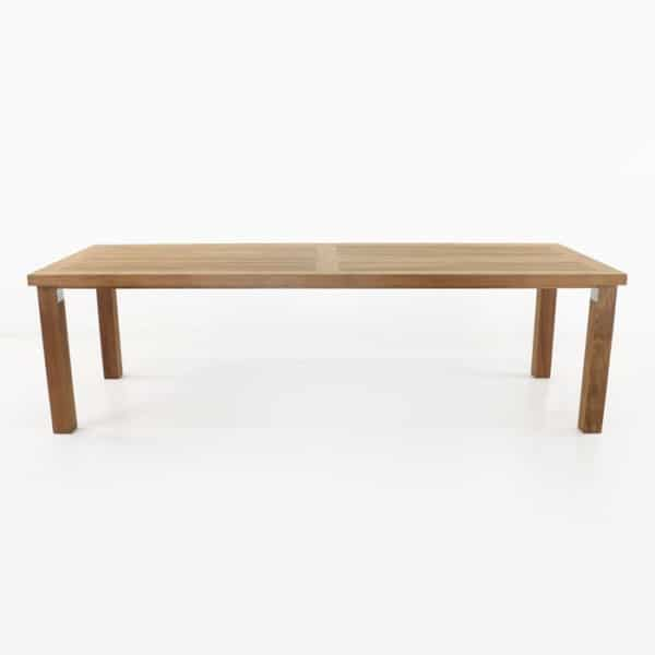 A-grade teak dining table