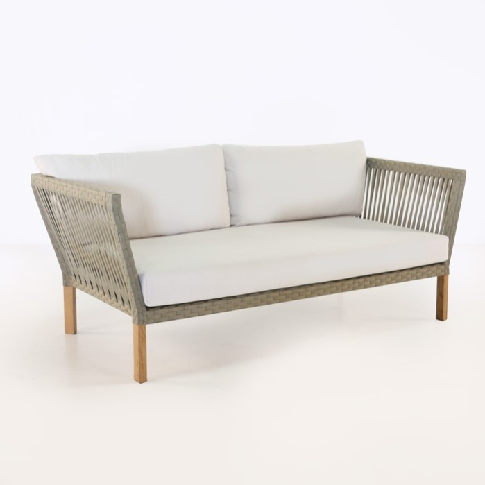 Willow Outdoor Loveseat-0