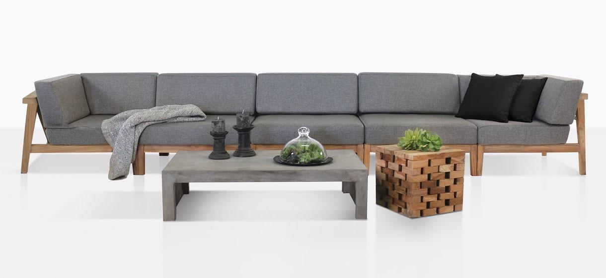 Copenhague Outdoor Sectional Sofa