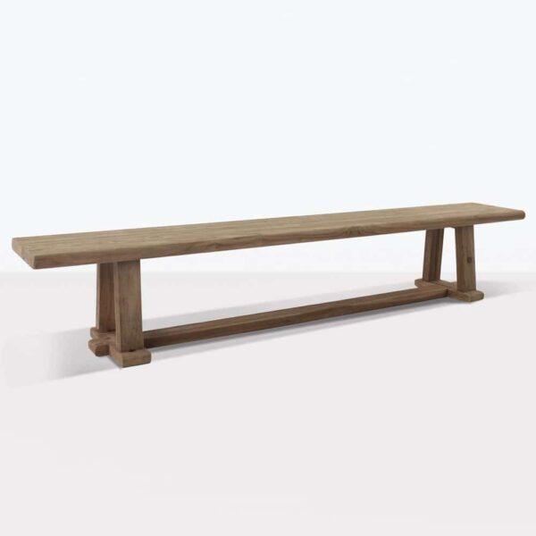 Joseph Teak Dining Bench