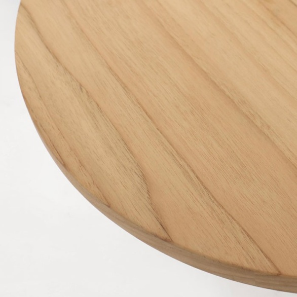 A-grade accent table close up