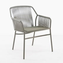 Phileep Outdoor Dining Chair-0
