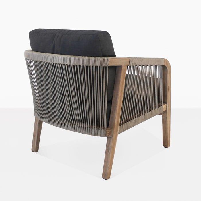 Brentwood Reclaimed Teak Relaxing Chair Teak Warehouse