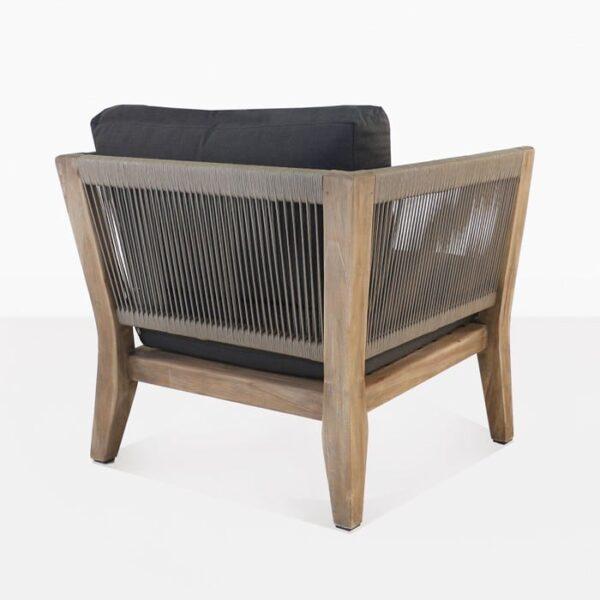 Ventura Reclaimed Teak Club Chair-6082