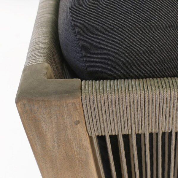 Ventura Reclaimed Teak Club Chair-6080