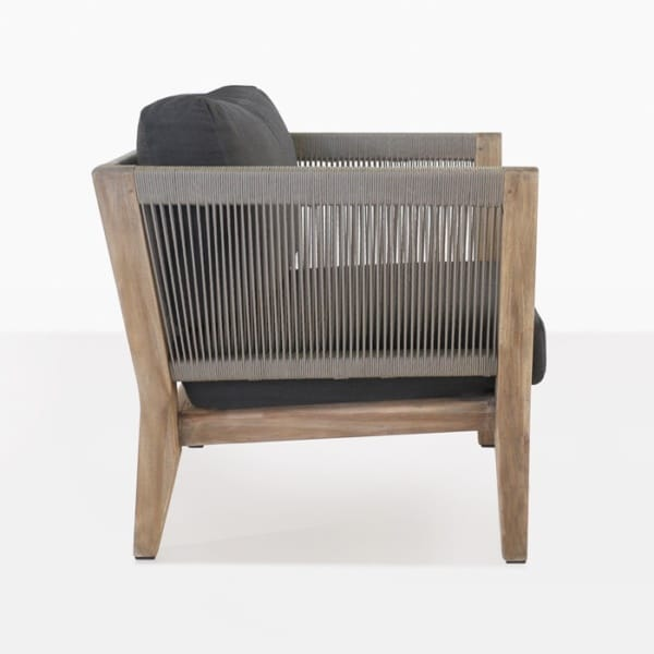 Ventura Reclaimed Teak Club Chair-6078