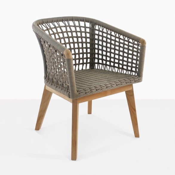 Ravoli Rope Dining Chair-0