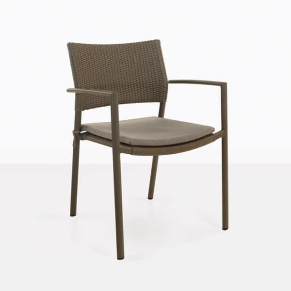 Jolie Woven Dining Chair-0