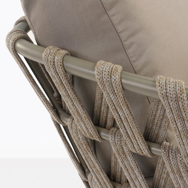 Wellington Rope Outdoor Club Chair-6201