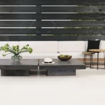 Coast Teak Outdoor Furniture Collection