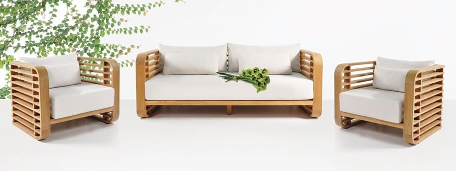 Ocean Teak Outdoor Furniture