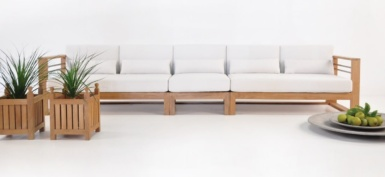 Pacific Teak Collection