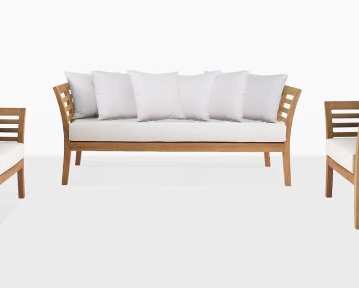 Plantation Teak Furniture