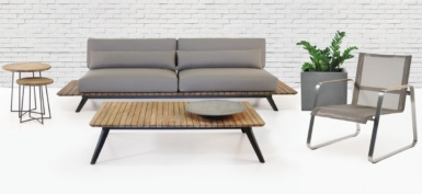 Platform Outdoor Furniture Collection