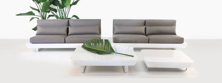 Reaction Modern Outdoor Furniture Group