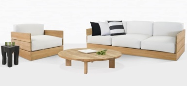 Soho Teak Outdoor Furniture