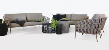 Wellington Outdoor Furniture Collection