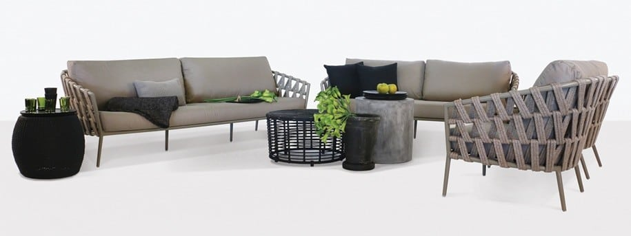 Wellington Rope Outdoor Furniture