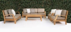 Westminter Teak Furniture
