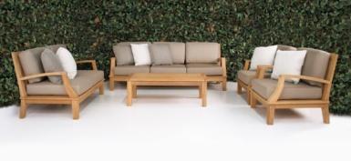 Westminter Teak Furniture