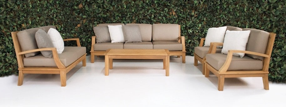 Westminster Teak Outdoor Furniture