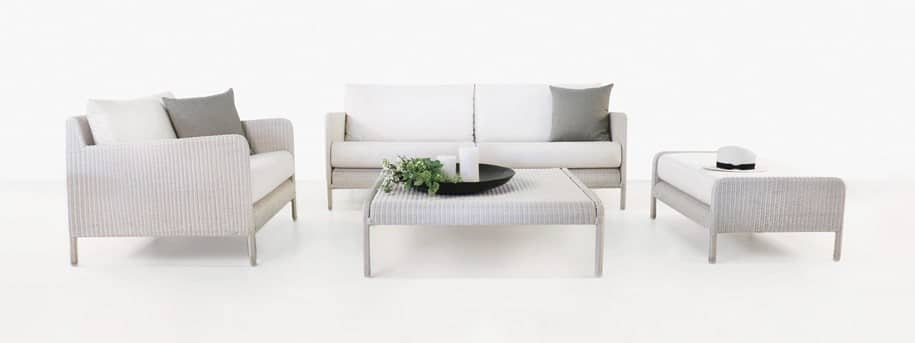 Outdoor Furniture Sets Wicker Deep Seating Collections
