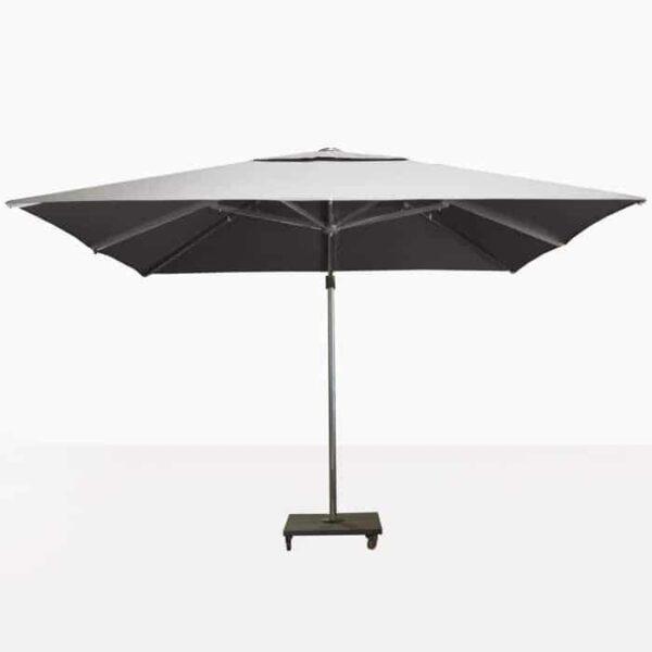 Ascot Cantilever Umbrella Front
