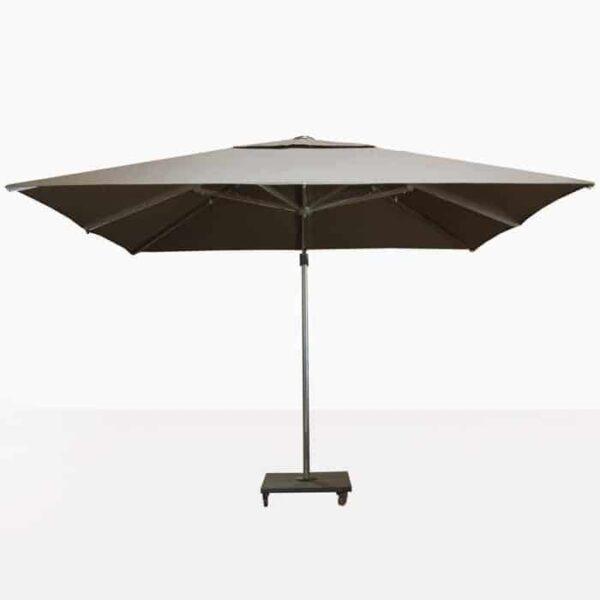 ascot umbrella - taupe