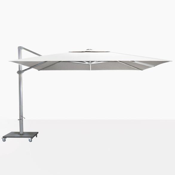 Ascot Cantilever Umbrella Flat