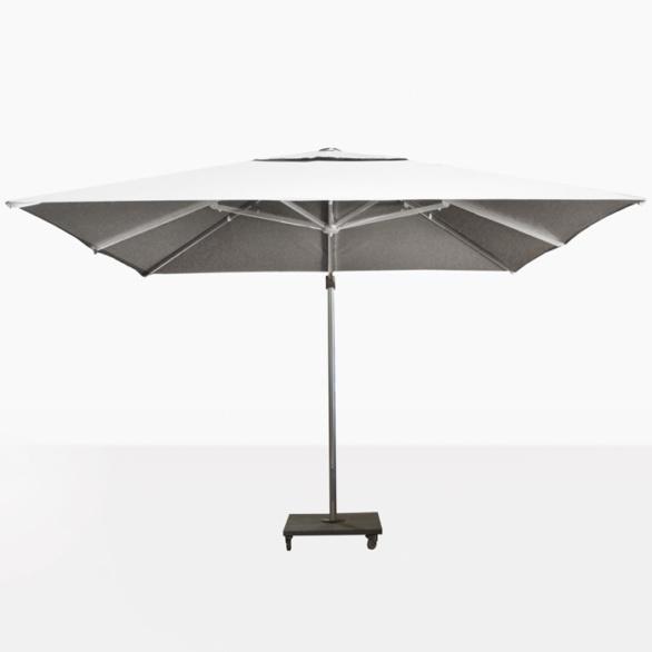 Ascot Cantilever Umbrella Side