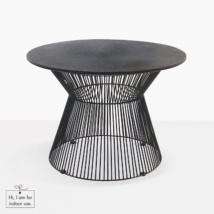 Decco Indoor Accent Table